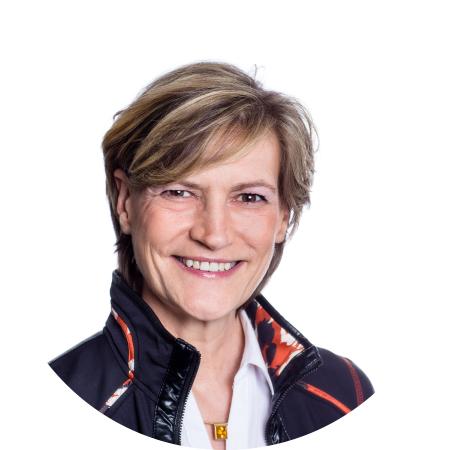 Claudia Van Der Lugt